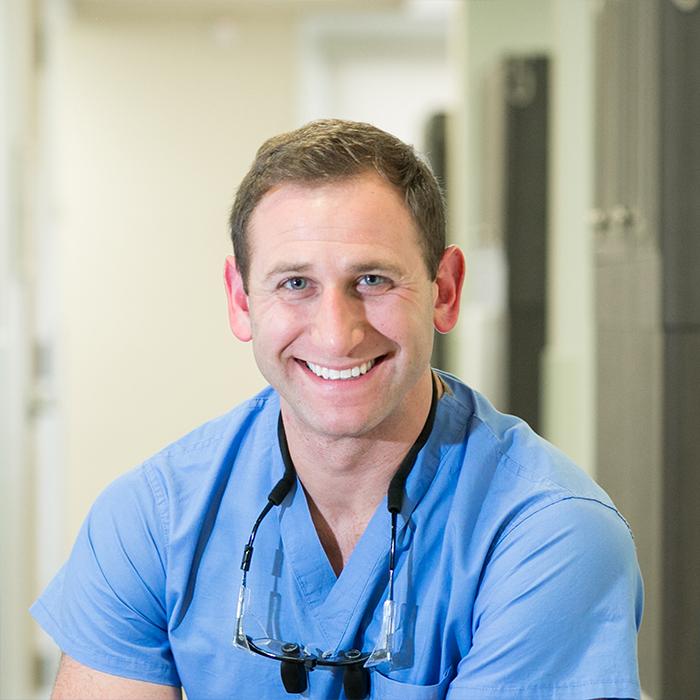 Dr. Andrew Swiatowicz, DDS, FAGD